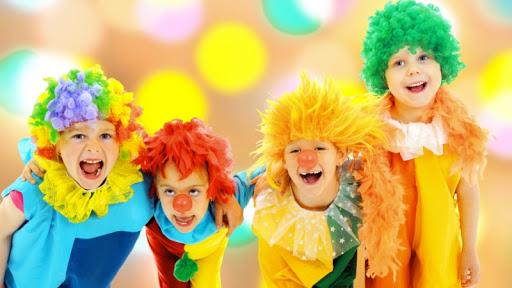 Toch nog carnaval op school!