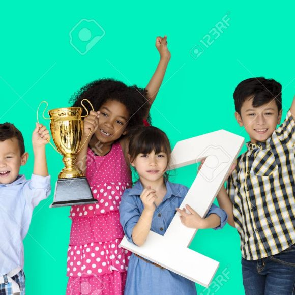 Winnaars van de schoolfeestwedstrijd