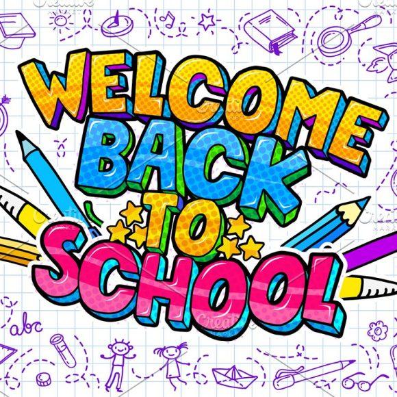 Welkom in onze school!