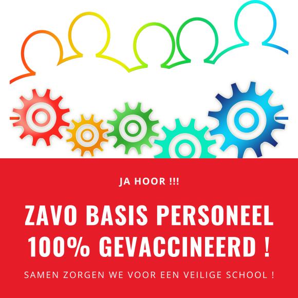 Zavo Basis speelt op safe!